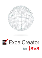 ExcelCreator for Java 1-4追加ライセンス [1ライセンス]