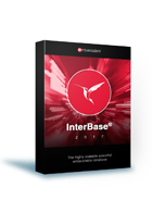 InterBase 2017 Desktop Edition ESD