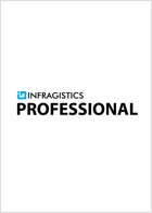 Infragistics Professional 2019 Vol. 1 複数年(2年)
