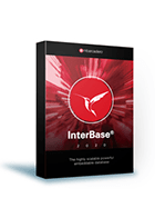 InterBase 2020 Server Edition ESD