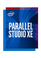 インテル Parallel Studio XE 2020 Professional Edition for Fortran & C++ Windows