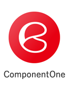 ComponentOne for WinForms 1開発 サブスクリプションイニシャル