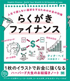 らくがきファイナンス  人生で損しない選択をするためのお金の知識【PDF版】